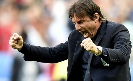 Antonio Conte Masih Ingin Membeli Pemain Belakang Di Bursa Transfer Musim Dingin Nanti