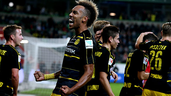 Borussia Dortmund Bekerja Keras Untuk Mengalahkan Sporting Lisbon Di Estadio Jose Alvalade