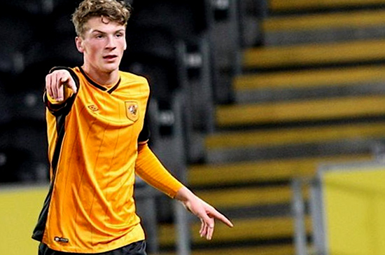 Bek Kiri Hull City Josh Tymon Masuk Ke Dalam Pantauan Radar Liverpool