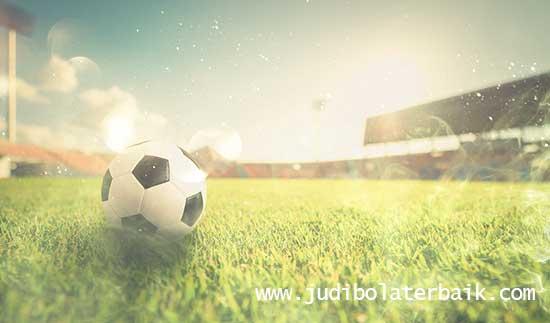 agen bola terbesar di indonesia