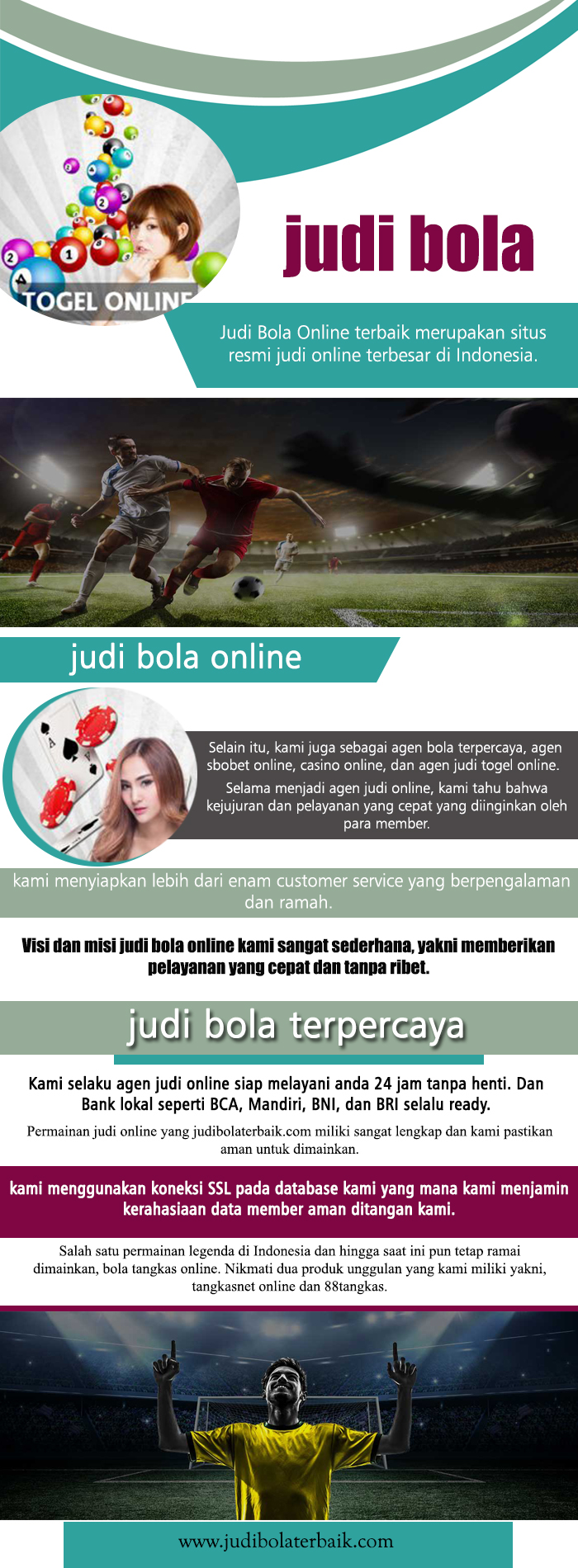 judi online slot indonesia